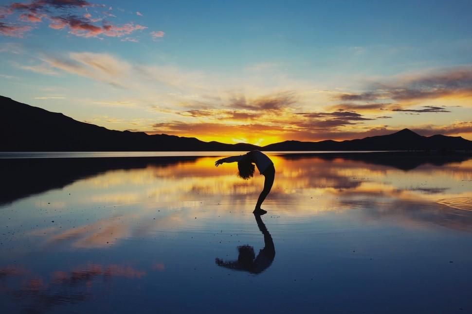 Pilates vs. Jóga – 5 rozdílů